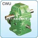 CW系列圓弧齒圓柱蝸桿減速機