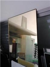 单向玻璃单面镜玻璃单项防爆玻璃单项隔音玻璃