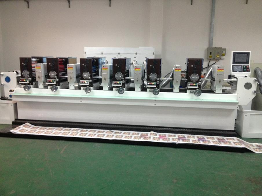 轮转印刷机_cs-280间歇式轮转印刷机
