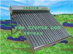 Solar collector of steam pipe (16)