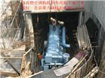 地下室机房设备移位吊装搬运服务