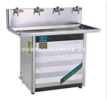 多功能公共饮水台(多龙头温控直饮机)多龙头节能饮水机