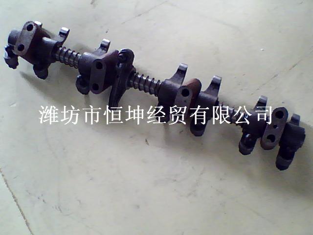 福田欧豹拖拉机配件 高清图片