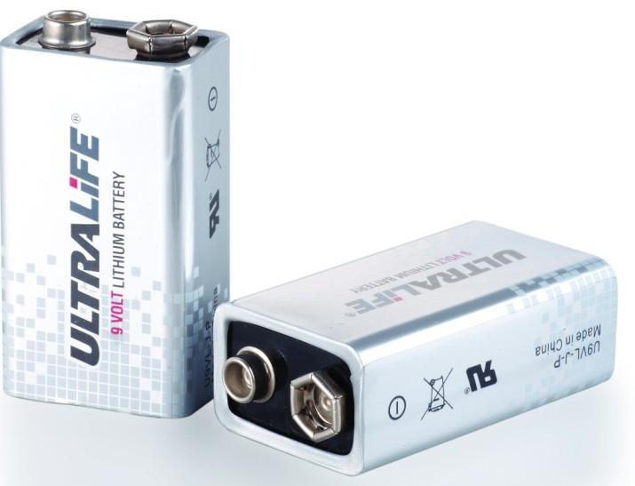 u9vl-j-p_9v锂电池_深圳艾博尔新能源有限公司图片