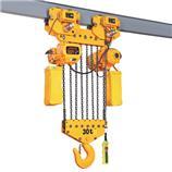 30吨HHXG-05A环链电动葫芦