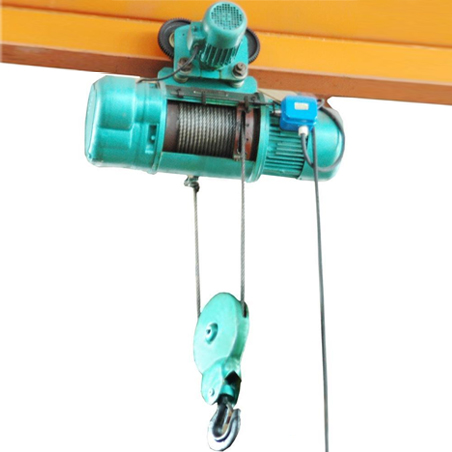 ST环链电动葫芦