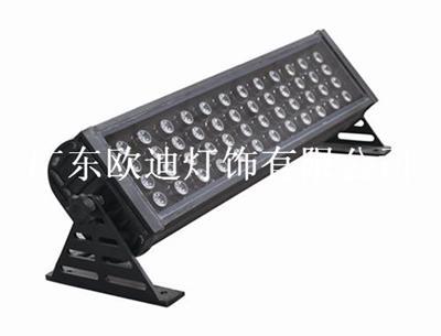 LED72W大枕頭投光燈加長豪華型