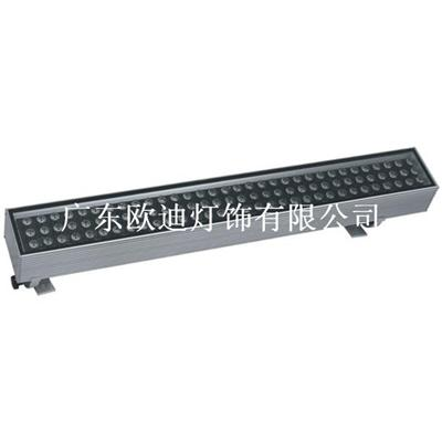 LED96W投光燈加長豪華型