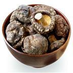 宝丰源 香菇 干货 东北特产山香蘑菇特级椴木香菇