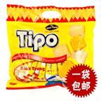 正宗越南TIPO白巧克力面包干 300g 脆脆爽口