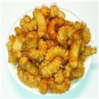 马来西亚进口 Miaow妙妙鱿鱼味鲜酥