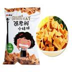 台湾特产进口零食品张君雅小**7口味甜甜圈
