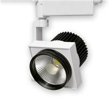 LED軌道射燈2號