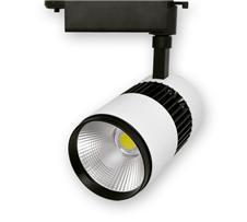 LED軌道射燈**