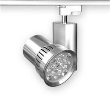 LED軌道射燈9號