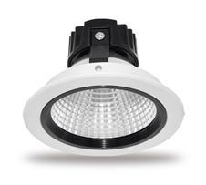 LED天花筒燈(黑天鵝COB經典系列)