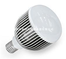 大功率LED球泡燈(冰麗)30W