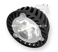 LED燈杯 12V 3W