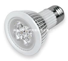 LEDPAR燈4W(冰麗系列)