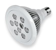 LEDPAR燈9W(冰麗系列)