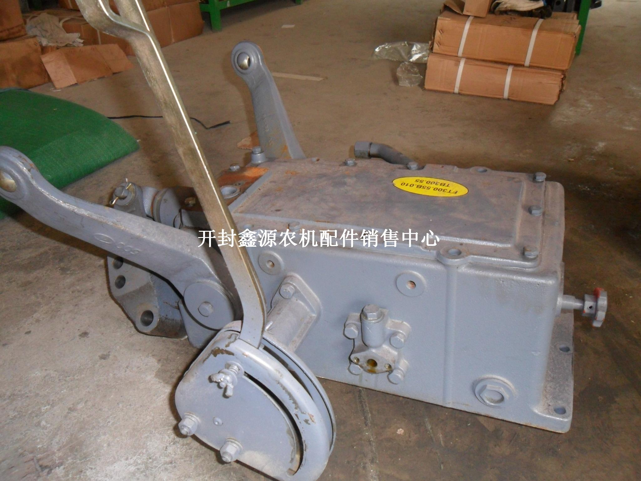 奇瑞拖拉机片配件rk提升器总成图片