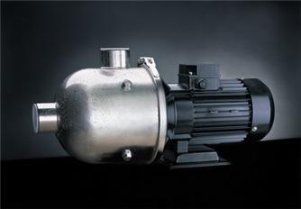 不銹鋼臥式離心泵