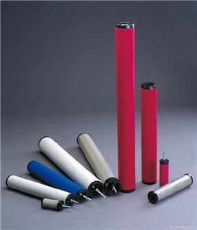 工業空氣濾芯