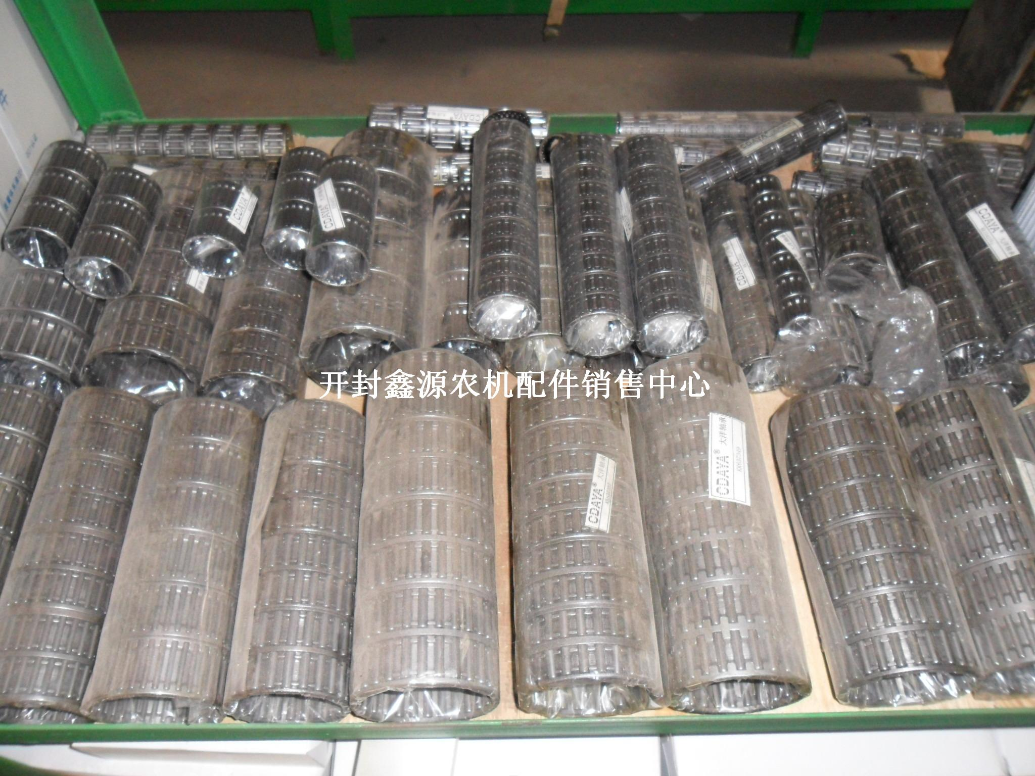奇瑞拖拉机配件各种滚针轴承高清图片