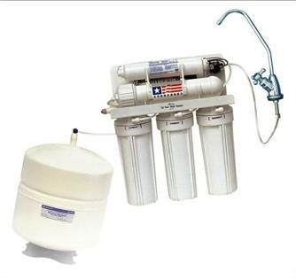 家用5级过滤纯水机