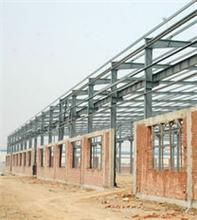 昌平区专业钢结构安装制作公司