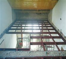 北京专业钢结构优发安装搭建