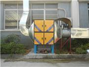 襯布廠油煙凈化器