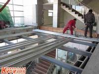 北京大兴区专业钢结构安装