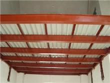 北京海淀区专业钢结构安装公司