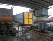 PVC輸送帶DOP油霧凈化器