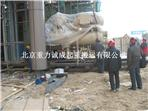 海淀區起重吊裝公司提供機器設備起重搬運服務