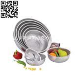 不銹鋼洗菜盆(Stainless steel basin)ZD-LP05