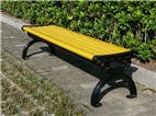 铝合金园林椅2