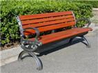 陕西公园椅 01