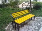 云南公园椅子 024