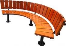 弧形塑木围树椅_扇形靠背树围椅子_靠背围树椅子_树围厂家   016
