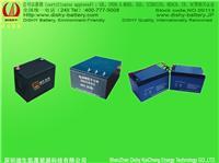 (迪生)DISHY牌电动车电池
