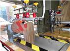 油壓式高頻機 PVC鞋材熱合機
