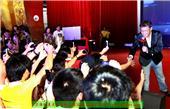 上海年会摄影摄像公司公司企业年终总结摄影摄像拍摄服务专业拍摄公司年会
