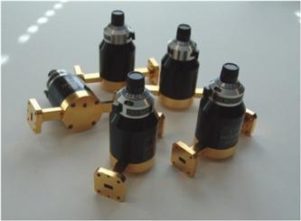 Dial Driven Calibrated Attenuator 522 Series