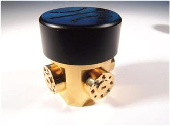 Manual Waveguide Switches 530 Series