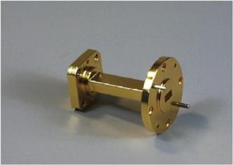 Flanged Waveguide Sections-Series 690