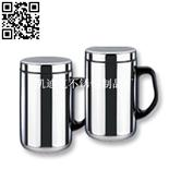 不锈钢办公杯(Stainless Steel Cup)ZD-T13