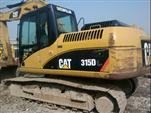 CAT 315DL Excavator