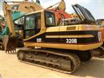 CAT 320B Excavator
